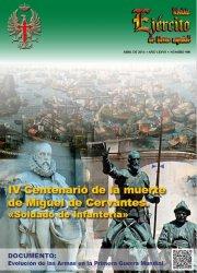 Revista Ejercito №900
