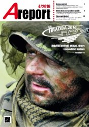 A report №4 2016