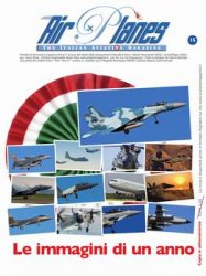 AirPlanes Magazine 2013-15
