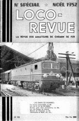 Loco Revue 1952-12 (№111)