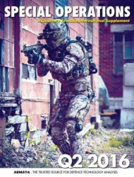 Special Operations Quarterly 2 2016