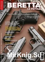 Beretta Le Pistole (Armi Magazine)