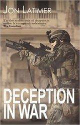 Deception in War