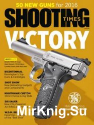 Shooting Times - June 2016