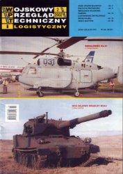 Wojskowy Przeglad Techniczny i Logistyczny 2002-02