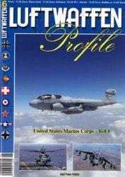 United States Marine Corps: Teil 1 (Luftwaffen Profile №6)