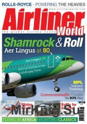 Airliner World 2016-05