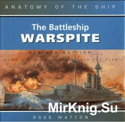 The Battleship Warsprite (Anatomy of the Ship)