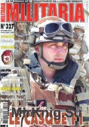 Armes Militaria Magazine №327
