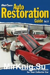 Old Cars Auto Restoration Guide, Vol. II