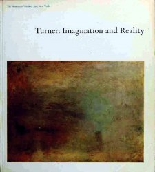 Turner: Imagination and Reality
