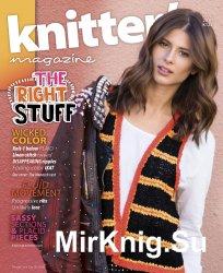 Knitter's Magazine К122 – Spring 2016