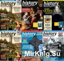 History Scotland (January - December 2015)