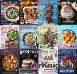 BBC Good Food UK (January - December 2015)
