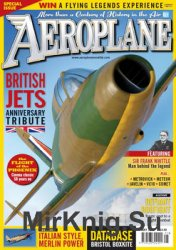 Aeroplane Monthly №517