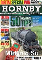 Hornby Magazine 2016-05