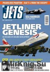 Jets Magazine 2016-05/06