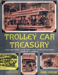 Trolley Car Treasury