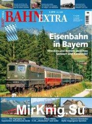 Bahn Extra 2016-05/06