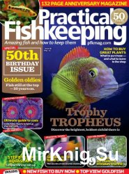 Practical Fishkeeping №6 (May 2016)