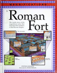 A Roman Fort