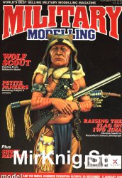 Military Modelling Vol.25 No.11 1995