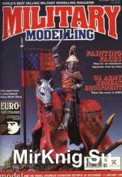 Military Modelling Vol.25 No.12 1995