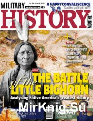 Military History Monthly №68