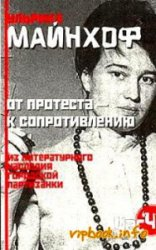 От протеста — к сопротивлению. Из литературного наследия городской партизанки