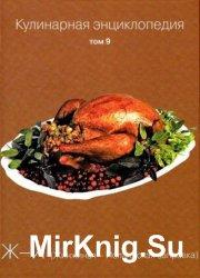 Кулинарная энциклопедия. Том 9