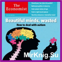 The Economist in Audio - 16 April 2016