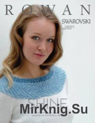 Swarovski Create Your Style Shine Look Book