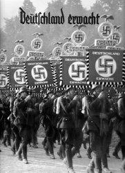 Deutschland Erwacht: Werden, Kampf und Sieg der NSDAP