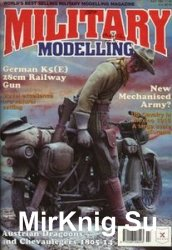 Military Modelling Vol.25 No.07 1995