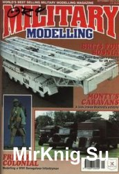 Military Modelling Vol.25 No.09 1995
