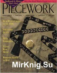 PieceWork May/June 2000