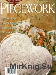 PieceWork November/December 1997
