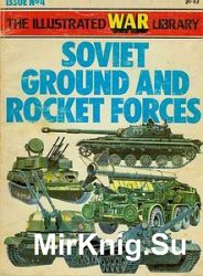 Soviet Ground and Rocket Forces. Issue #4