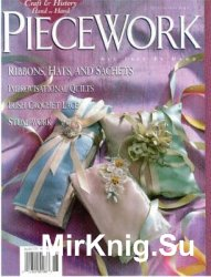 PieceWork July/August 1997