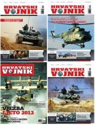 Hrvatski Vojnik №378-412