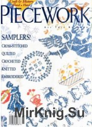 PieceWork May/June 1997