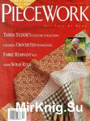 PieceWork March/April 1997