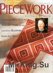 PieceWork January / February 1997