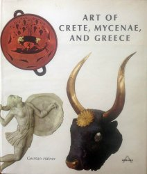 Art of Crete, Mycenae, and Greece