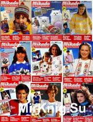 Mikado No.1-12 1984