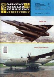 Wojskowy Przeglad Techniczny i Logistyczny 2001-06