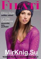 Filati Magazine №38 2010