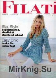 Filati Magazine №39