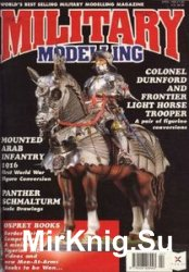 Military Modelling Vol.25 No.04 1995