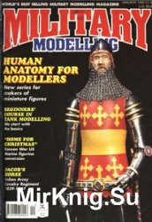 Military Modelling Vol.25 No.01 1995